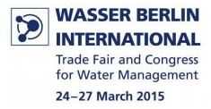 Wasser Berlin 2015